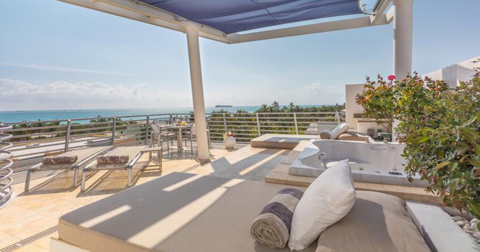 South Beach Exquisite Suites Miami